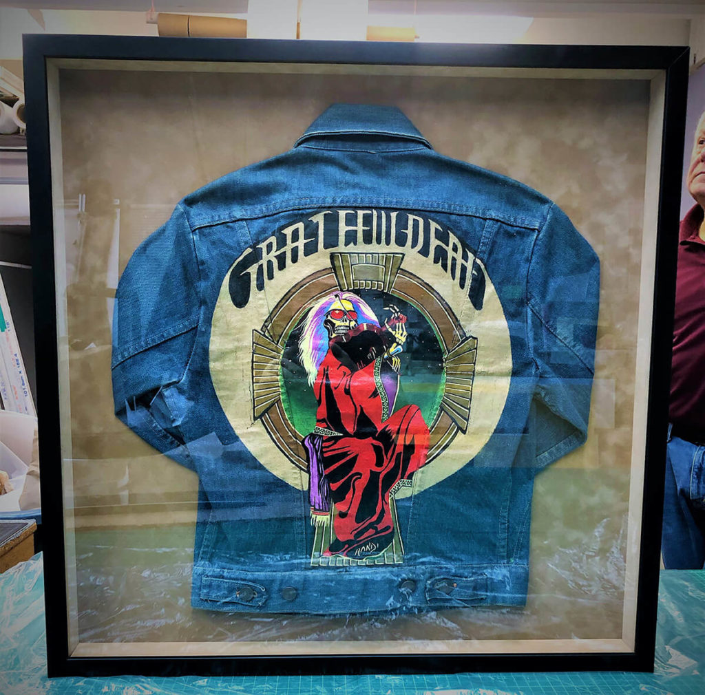 Greatful Dead Jacket